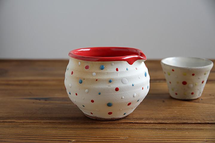 tnb-katakuchi-pot-s-red