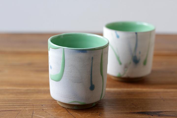 tnb-yunomi-green